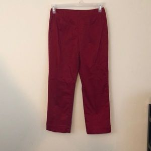 Telluride Clothing Co Ankle Pants